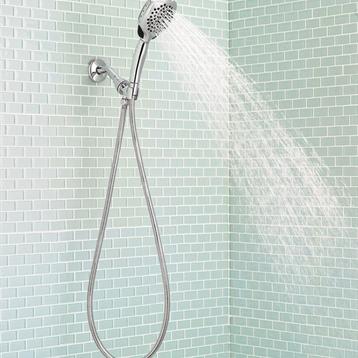Moen Showering Twist Handheld Shower