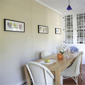 Sharon Middendorf - Dining Room