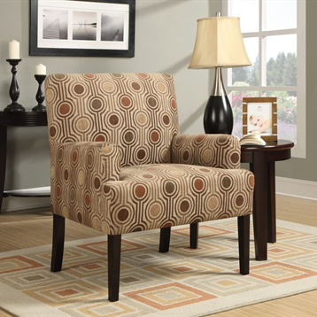 Accent Seating Casual Accent Chair