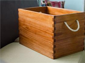 Decorative Box DIY