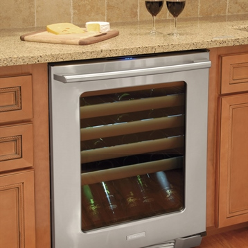 Electrolux Under Counter & Wine Cooler With Wine Storage