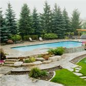 Swimming Pool Landscaping: Pools R Us
