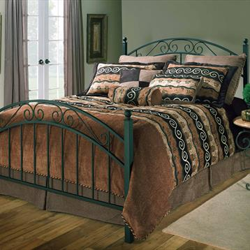 Willow Full Bed Set
