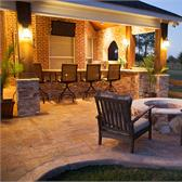 Building Your Own Patio with Pavers