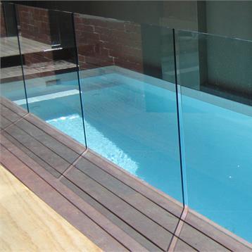 Plunge pool - Baden Pools
