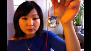 Feng Shui Tips: Crystal Balls