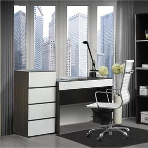Allure Home Office Collection