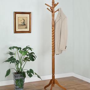 Powell Company Twist Coat Rack