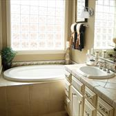 Wheaton 1 Light Wall Bath With Satin Etched Glass Shade