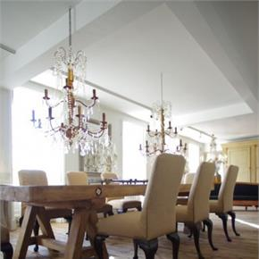 Augustus Brandt Dining Chairs