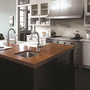 Hansgrohe Spray Kitchen Faucet