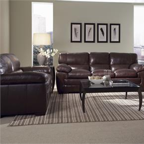 Simon Li Living Room Pillow Top Sofa 6983303HTX0C4R